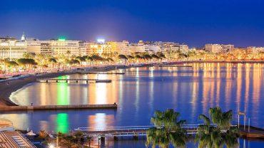 Cannes Film Festival Venue